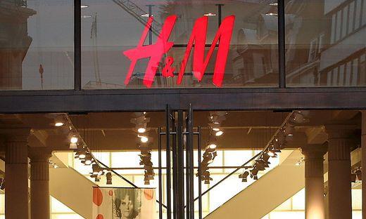 H&M stagniert auch beim Umsatz