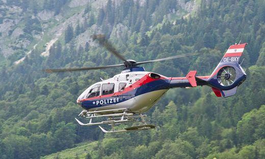 """Auch wenn der Hubschrauber """"umsonst"""" ausfliegt, ist der Einsatz nicht kostenlos"""
