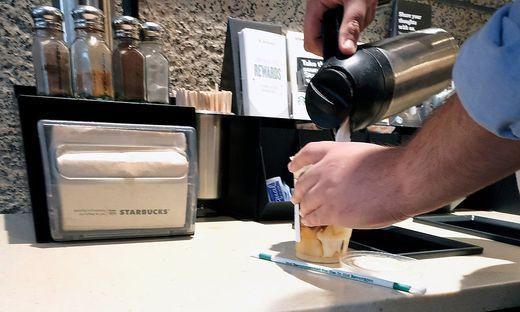 Starbucks muss in Kalifornien vor Krebsgefahr warnen