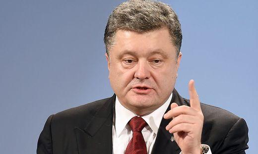 Ukraine im Konflikt mit dem Nachbarn: EU prüft neue Russland-Sanktionen
