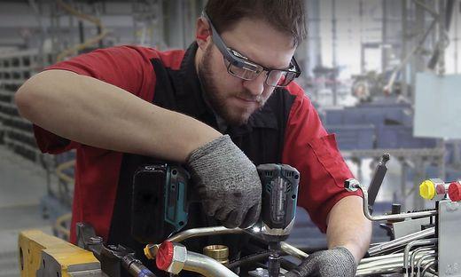 Google Glass wird inzwischen nur noch im professionellen Umfeld genutzt