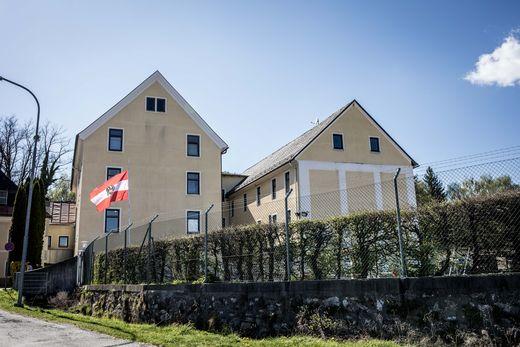 Die Henselkaserne in Villach wird zur Großkaserne ausgebaut