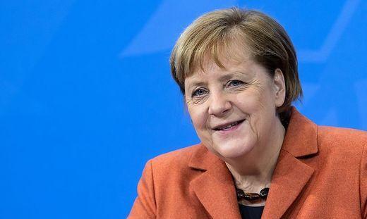 Im Herbst geht die Ära Merkel zu Ende