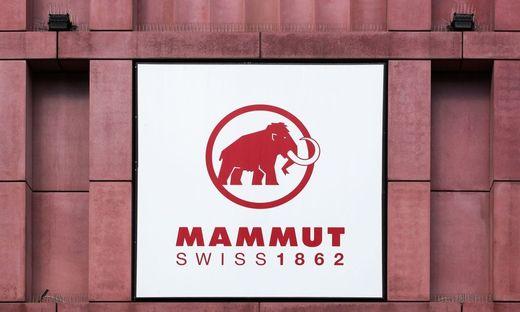 Mammut wird britisch