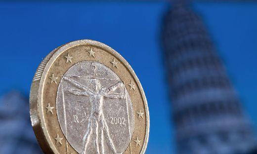 Herabstufung durch Moody's: Salvini gibt sich unbeeindruckt