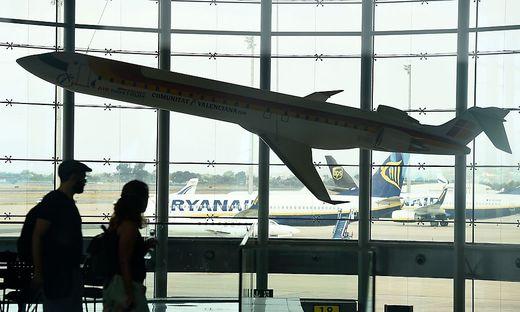 Am 10. August werden Flüge nach Belgien gestrichen