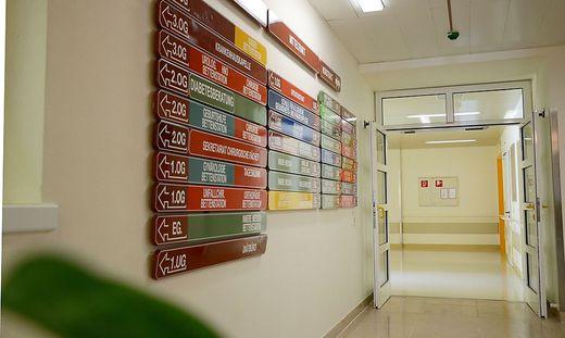 Adipositas-chirurgische Eingriffe dürfen am BKH Lienz nicht mehr durchgeführt werden