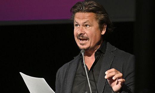 Michael Dangl: Schauspieler, Buchautor, Italienkenner