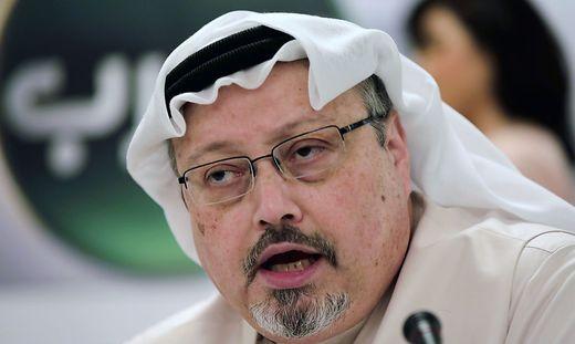 Nach Journalisten-Mord: Maas will keine Waffen mehr an Saudis liefern