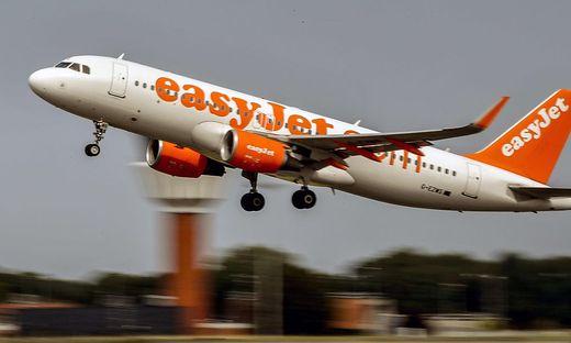 Forderung von Easyjet: Höhere CO2-Abgaben für Passagiere der 1. Klasse?