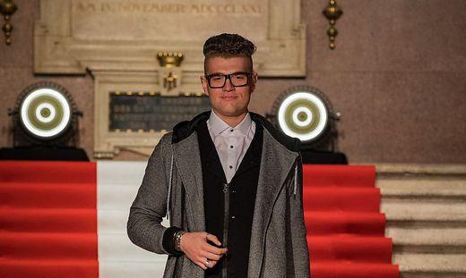 """Kärntner """"Zivildiener des Jahres 2019"""": Julian Brandstätter. """"Bin dankbar für diese schöne Zeit"""""""