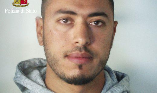 Schweiz: Zwei terrorverdächtige Tunesier festgenommen