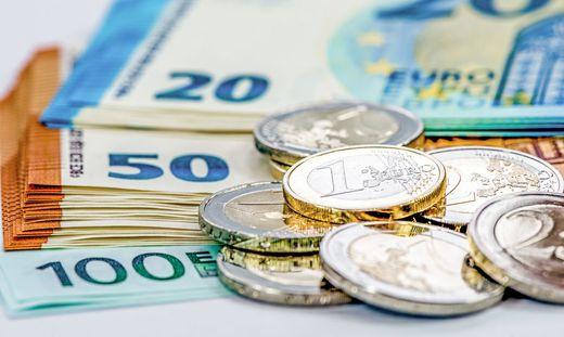 Ein unehrlicher Finder stahl mehr als 1000 Euro