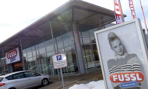e62283ad86d839 Das erste in Kärnten  Fussl-Outlet öffnet in Feldkirchen ...