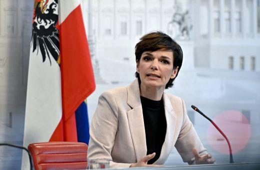 SP-Chefin Pamela Rendi-Wagner