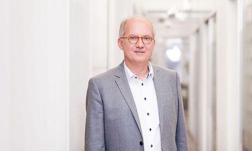 Der gebürtige Kärntner und ÖVP-Jurist Werner Suppan