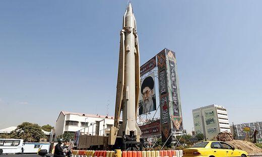 Iran bricht weiteren Punkt des Atomdeals