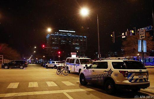 Chicago: Mehrere Tote nach Schüssen auf Krankenhausgelände