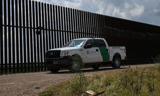 An der Grenze zu Guatemala steigt die Wachsamkeit