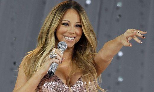 Mariah Carey wird bald 50 Jahre alt - oder doch 51