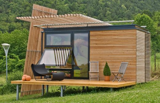 plug and play system im handumdrehen zum gartenhaus. Black Bedroom Furniture Sets. Home Design Ideas