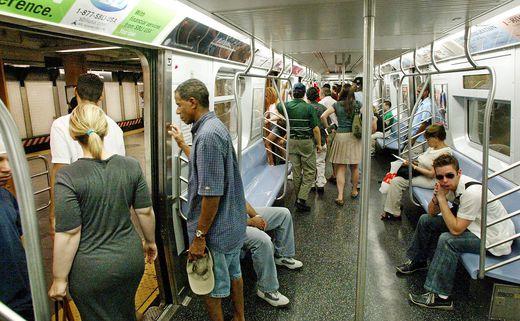 Hacker aus China sollen hinter Angriffen auf die New Yorker U-Bahn stehen