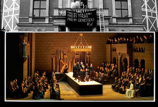 Bayreuther Festspiele 2019 - Tannhaeuser