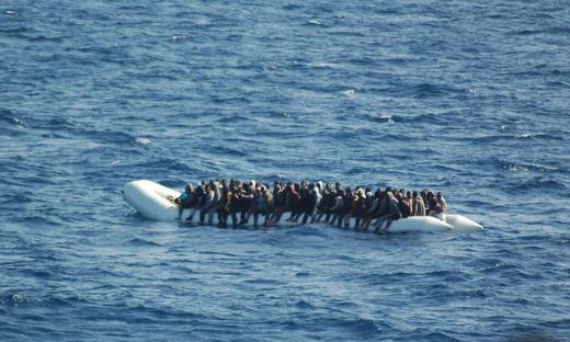 FILES-ITALY-REFUGEE-IMMIGRATION-LIBYA
