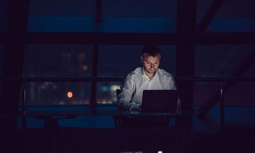 Arbeiten in der Nacht als neue Normalität