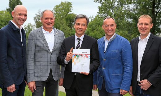 OLYMPIA - OEOC feasibility study, Graz/ Schladming 2026