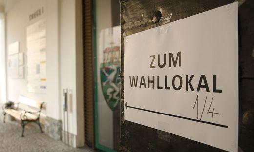Die aufgehobene Bundespräsidenten-Stichwahl war wieder einmal Thema am Landesgericht Klagenfurt