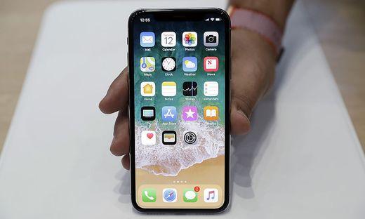 iPhones sollen noch schwerer zu knacken sein