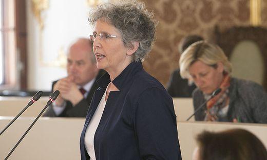 Ingrid Lechner-Sonnek