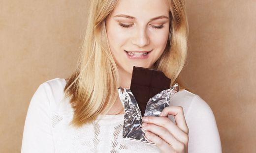 gesund essen freispruch f r schokolade wenn naschen dann dunkel. Black Bedroom Furniture Sets. Home Design Ideas
