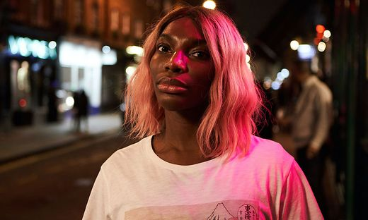 """Michaela Coel in """"I May Destroy You"""""""