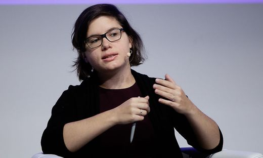 Social-Media-Expertin Ingrid Brodnig