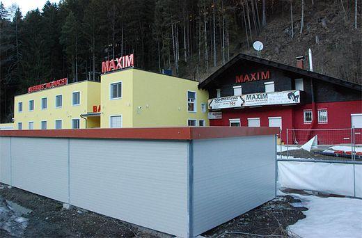 Oberdrauburg: Umstrittenes Laufhaus öffnet Tore