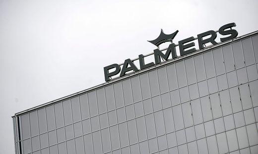 Die Neuausrichtung von Palmers trägt Früchte
