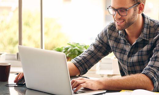 Lernen von zu Hause aus erfordert ein großes Maß an Disziplin und Eigenmotivation. Beides kann elektronisch unterstützt werden