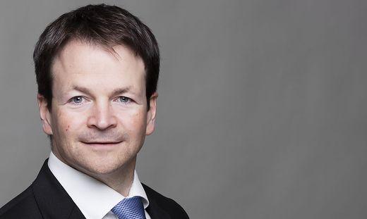 Sven Fisler ist der neue Vizerektor an der PH Kärnten