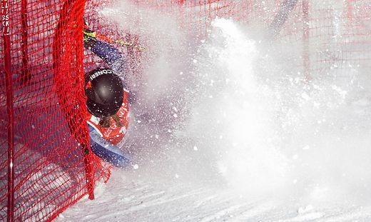 ALPINE SKIING - FIS WC Garmisch-Partenkirchen