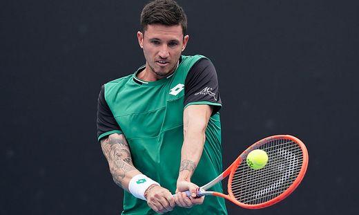 TENNIS - ATP, Australian Open