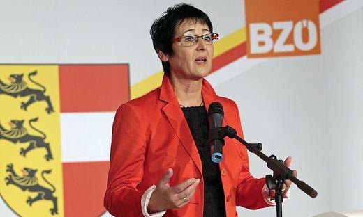 Johanna Trodt-Limpl holen jetzt Aktivitäten aus ihrer längst beendeten Politik-Karriere ein