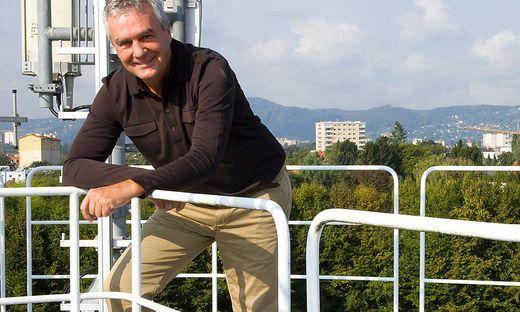 Gerhard Draxler kam 1989 zum ORF. Seinen Stationen führten in nach Kärnten, Wien und die Steiermark.