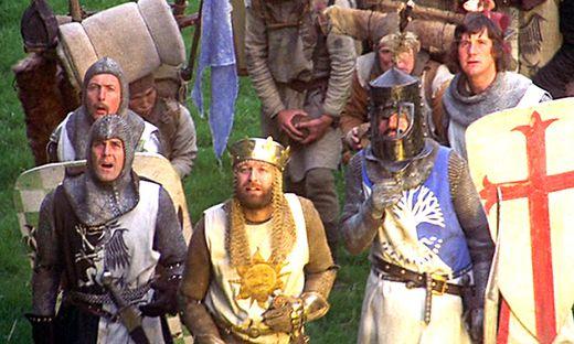 Monty Python: Die Ritter der Kokosnuss