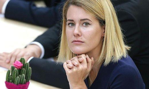 Claudia Gamon: Schubhaft für Dornbirn-Attentäter wäre möglich gewesen