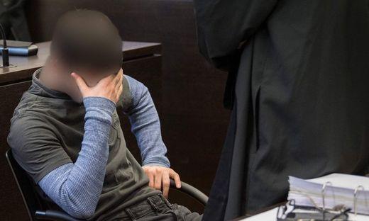 Fall Susanna: Mordprozess gegen Ali B. in Wiesbaden gestartet