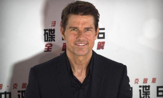 Tom Cruise ist trotz Einreisebeschränkungen in Norwegen willkommen