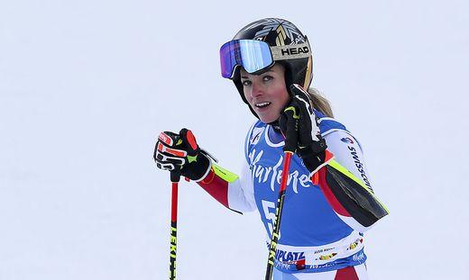ALPINE SKIING - FIS WC Kronplatz