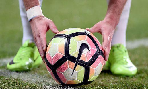 FUSSBALL TIPICO BUNDESLIGA: FC ADMIRA WACKER MOeDLING UND RED BULL SALZBURG
